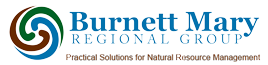 Burnett Mary Regional Group Logo
