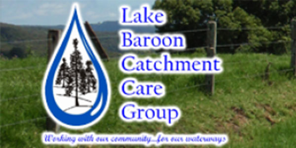 Lake Baroon Catchment Care Group
