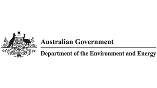 Department of Environment and Energy