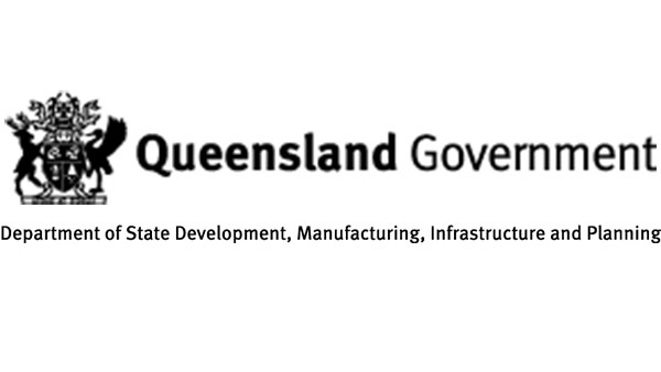 The Department of State Development, Manufacturing, Infrastructure and Planning