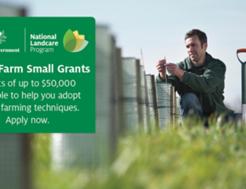 Smart Farms Small Grants – Round 3 Now Open!