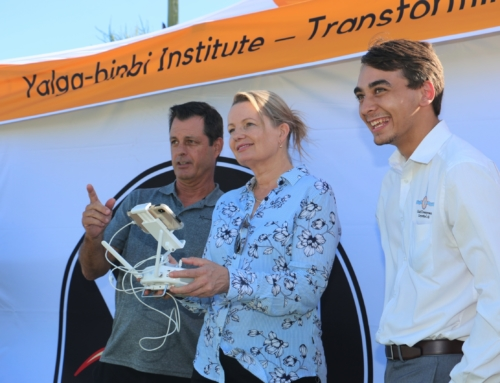 Federal Environment Minister Comes to Bundaberg