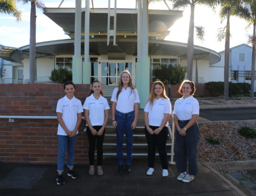 BMRG Junior Advisory Group led by five exceptional youth